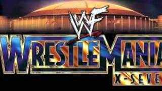 Wrestlemania 17 Theme (Read Description)