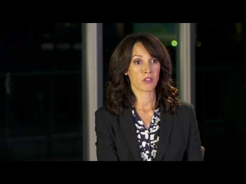 "Taken: Series Premiere || Jennifer Beals - ""Christina Hart"" Interview 