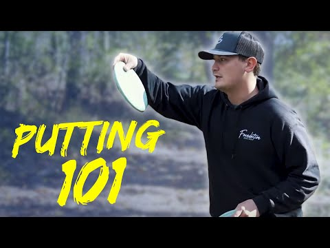 Disc Golf Putting 101 | Beginner's Guide to Disc Golf