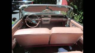 FOR SALE 1962 Buick Electra 225 Convertible IN SUGAR RUN   PA 18846