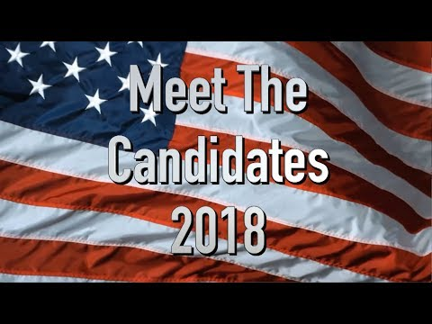 Meet The Candidates: Union County Freeholders