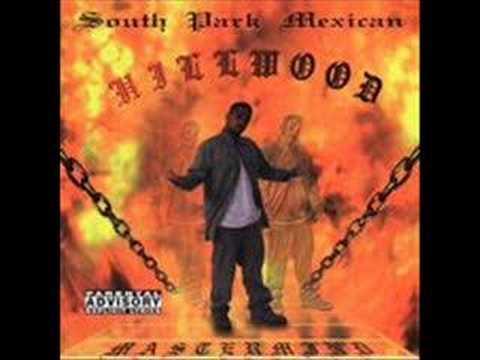 SPM-H-Town G-Funk