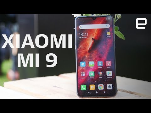 Xiaomi Mi 9 and Mi Mix 3 5G Hands-On: Amazing cameras in a budget phone