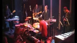 Tortoise - Yinxianghechengqi (Live @ Ucho, Gdynia, 06.12.2009)