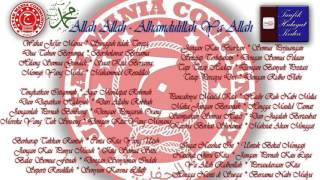 Video Teks Allah Allah Alhamdulillah Ya Allah (JMC) Habib Ja'far Bin Ustman Al Jufri - Al Ikhwan + MP3 download MP3, 3GP, MP4, WEBM, AVI, FLV Mei 2018