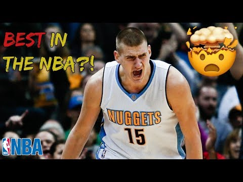 How Nikola Jokic Has Become The NBA's BEST Big Man!