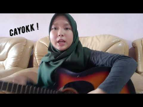 Senyum by Asad Motawh (cover) -Eza Edmond