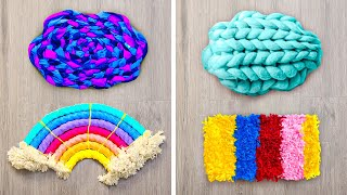22 CUTE CRAFTS FOR WHOLE FAMILY