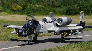 TANK KATILI  =     A 10 Thunderbolt II Attack Aircraft