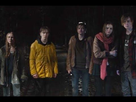 "Download Winden Caves: Neflix's DARK review: Season 1, Episodes 1 ""Secrets"" & Episode 2 ""Lies"""