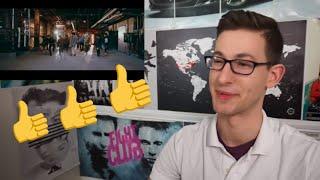 """Stray Kids """"Grrr 총량의 법칙"""" Performance Video MV Reaction"""