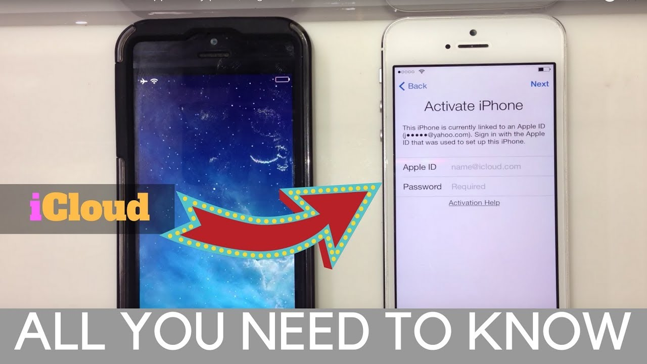 How to bypass iPhone Activation Apple iD By pass (2018 step by step)