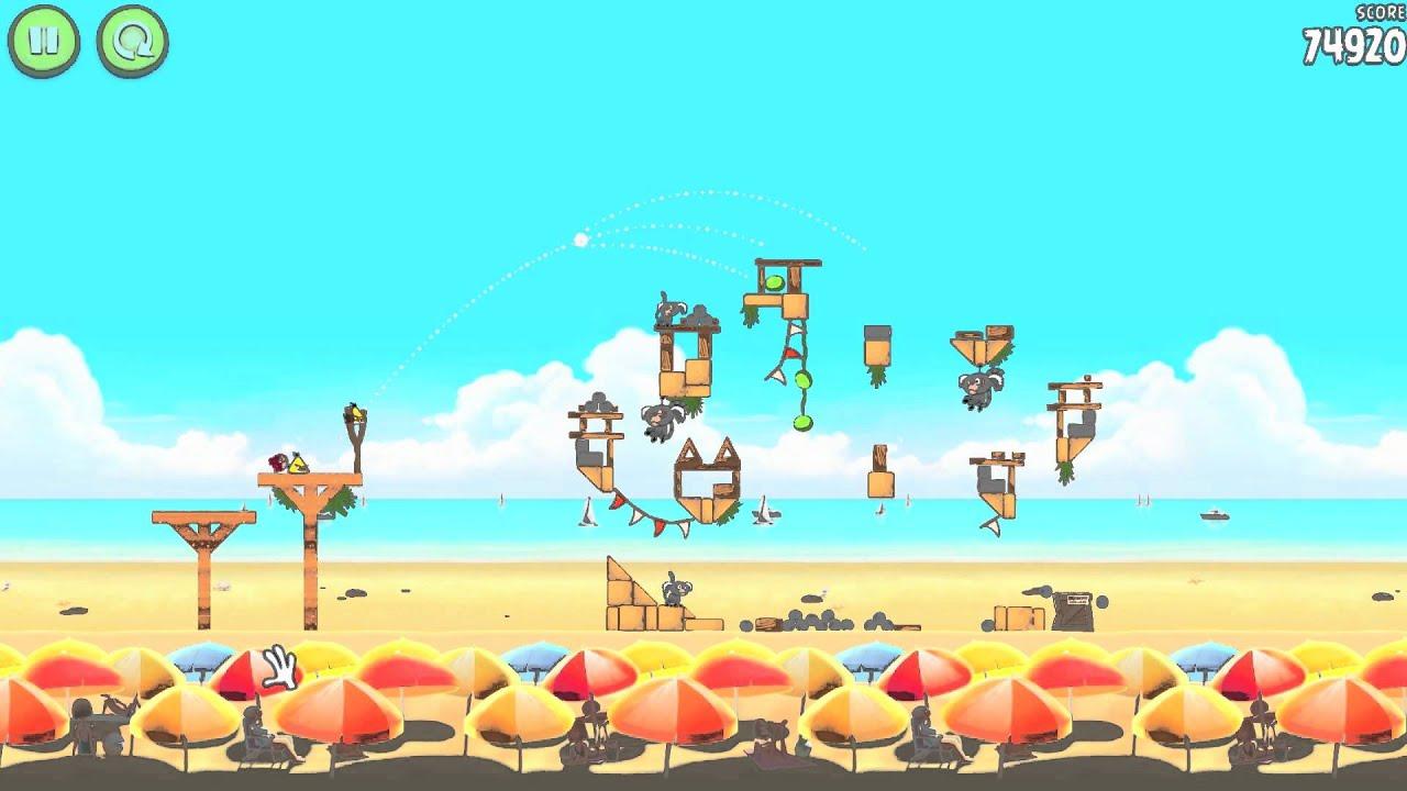 Angry Birdswatermelon Gaming
