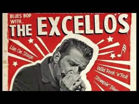 Excellos - I Just Want To Make Love To You