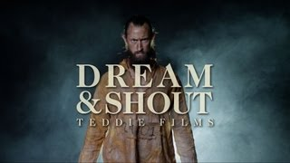 william quot;Scream and Shoutquot; Les Miserables Parody  quot;Dream and Shoutquot;