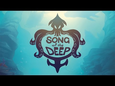 Song of the Deep - 05 : Le Cut (Couteau) et le Magma