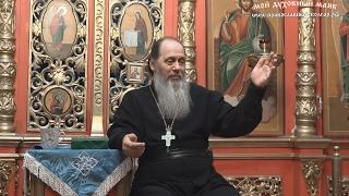 Как должна проходить православная свадьба? (прот. Владимир Головин, г. Болгар)