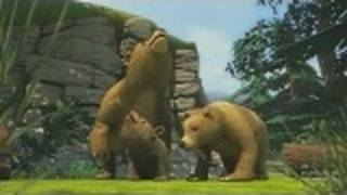 SimAnimals Nintendo Wii Trailer - E3 08 Trailer