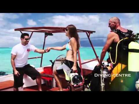 Sofitel Moorea Ia Ora Beach Resort, French Polynesia - presented by The Couture Travel Company
