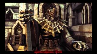 8. Darksiders 2 Королевская палата, Чемпион Арены