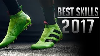 Football Skills & Tricks 2016/2017 HD #1