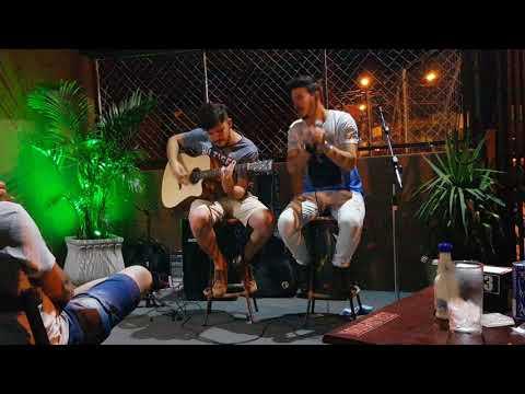 Quase - Cleber e cauam Danilo Campos + Paulo Soares (Paulo & Nathan)