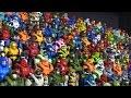 Download Mega Construx (Bloks) Halo collection - 750+ figures!