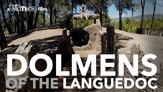 Dolmens of the Languedoc (standard version 1080p)