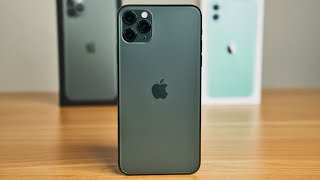 iPhone 11 Pro Max - One Week Later Review
