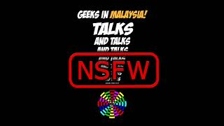 "Geeks In Malaysia Archives : Episode 38 - ""Airlines & Discreet Pleasure"""