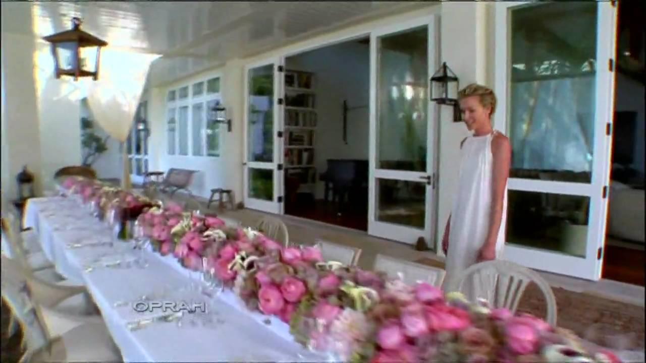 Ellen And Portia Wedding Video HD