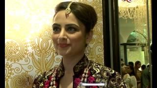 Mandira Wirk organises a fashion show!  Bollywood News