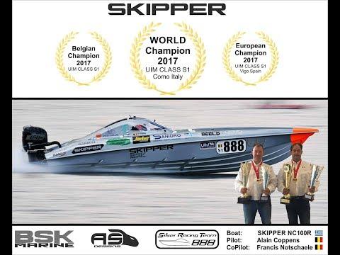 SKIPPER NC100R