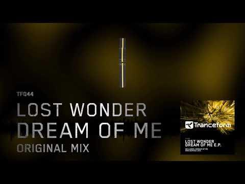 Lost Wonder - Dream of Me [TF044] *PreOrder*