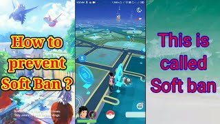 How to prevent Soft ban in Pokemon go   Easy Trick screenshot 3