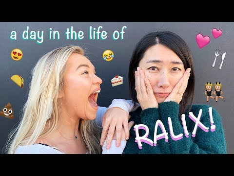 A Day In My Life with Rie McClenny at BuzzFeed Tasty | Alix Traeger
