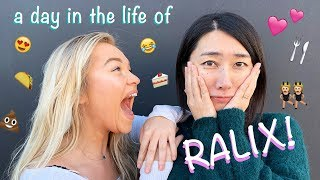 Download Video A Day In My Life with Rie McClenny at BuzzFeed Tasty | Alix Traeger MP3 3GP MP4