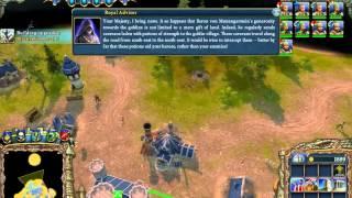 Majesty 2: Kingmaker - The Wrath of Krolm