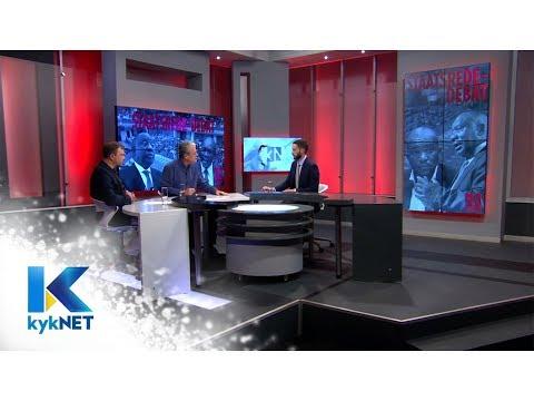 Die staatsrede debat - KN VERSLAG IN GESPREK | 13 FEB 2019 | kykNET