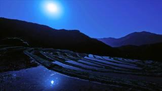Japanese Music - Moon (HD)