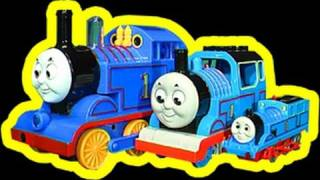Thomas Tank Dark Side Ep1 Fake Lego Train