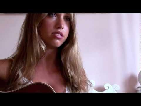 Titanium - David Guetta ft. Sia (cover) Jess Greenberg
