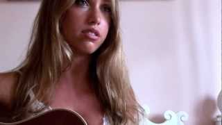 Titanium - David Guetta ft. Sia (cover) Jess Greenberg