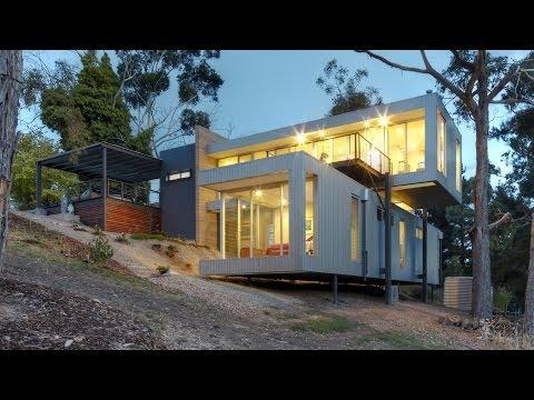 Tree Pavilions / Swanbury Penglase