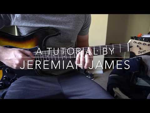 Adrenaline // Lauv // Easy Guitar Lesson