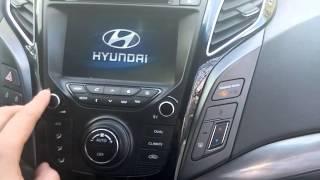hyundai i40 wagon 2014 года