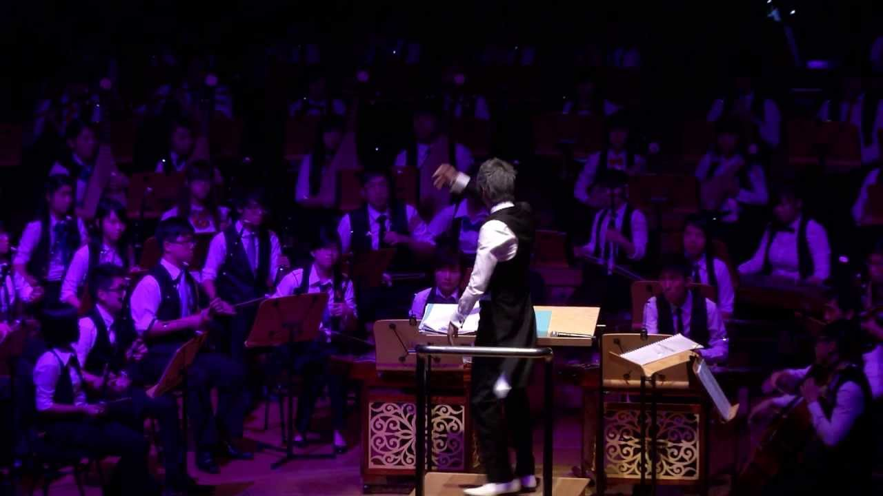 Best of Big Bang - Nanyang Polytechnic Chinese Orchestra