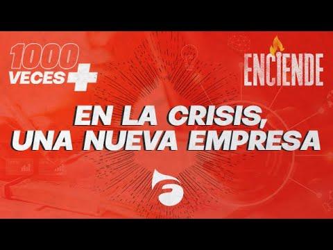 Pastor Otoniel Font - En la Crisis, una Nueva Empresa