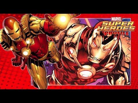 [SHP] 74 Iron Man 2020 เกราะโหด คนเหี้ยม!!