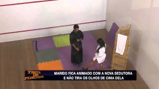 Video Teste de Fidelidade: Professor vai 'ensinar' todas as artes marciais para morena download MP3, 3GP, MP4, WEBM, AVI, FLV Juli 2018